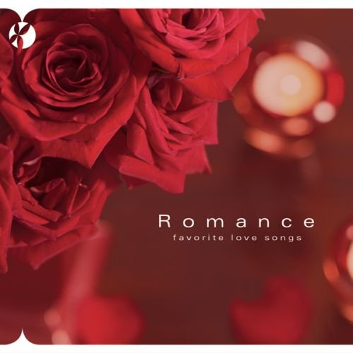 Romance [Audio CD] Romance