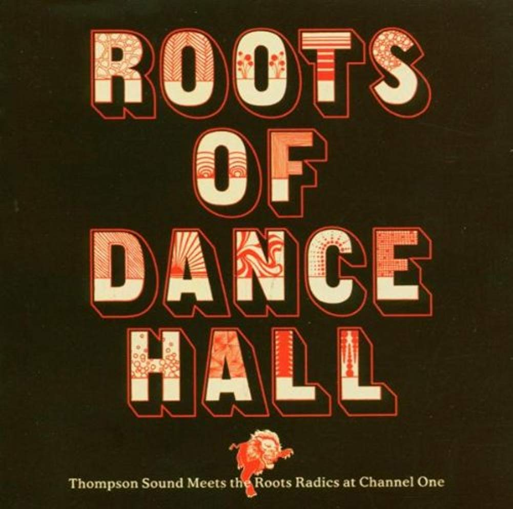 Roots of Dancehall [Audio CD] Various