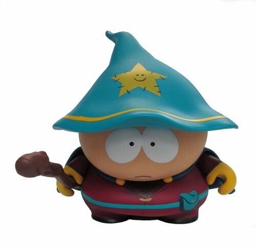 FIGURINE - SOUTH PARK CARTMAN WIZARD 6""