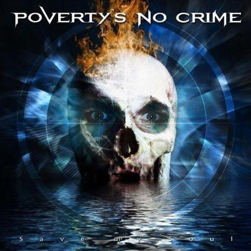 Save My Soul [Audio CD] Poverty's No Crime