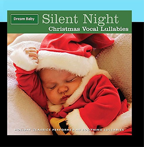 Silent Night Lullabies [Audio CD] Fisher-Price