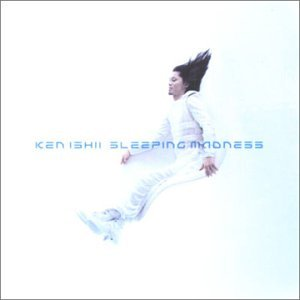 Sleeping Madness [Audio CD] Ishii, Ken