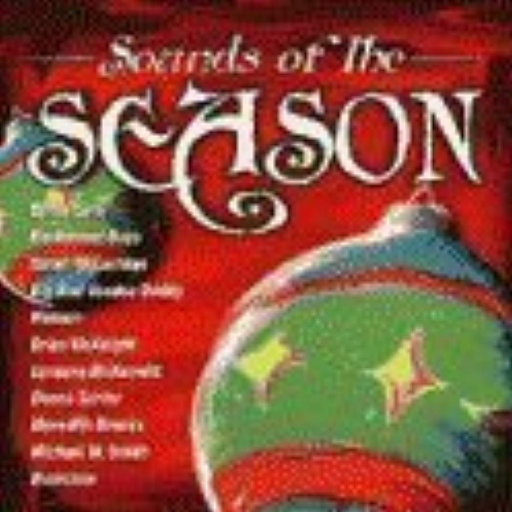 Sounds of the Season [Audio CD] Various Artists