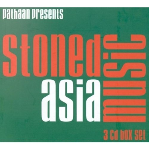 Stoned Asia [Audio CD] Various Artists