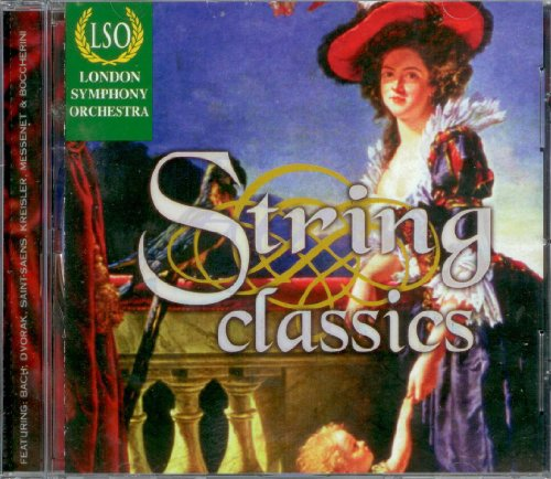 Str Classics [Audio CD] Various-London Symp Orch