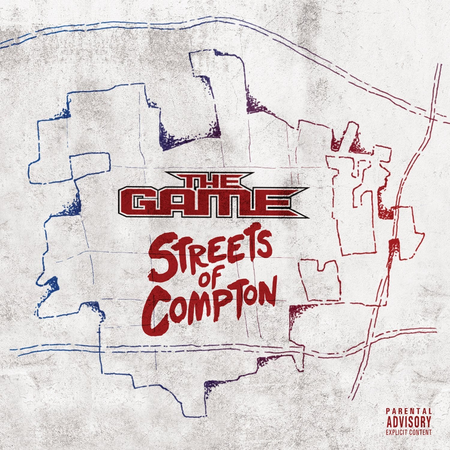 Streets Of Compton [Audio CD] The Game