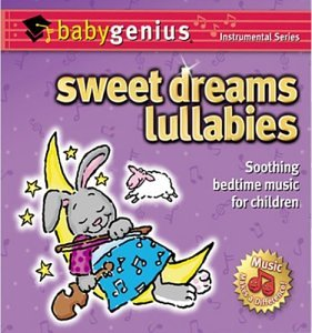 Sweet Dreams Lullabies [Audio CD] Traditional, Lullaby; Traditional, English; Brahms, Johannes; Research Composer; Traditional, French; Willson, Meredith; Traditional, American and Traditional