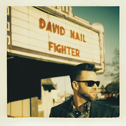 The Fighter [Audio CD] Nail, David