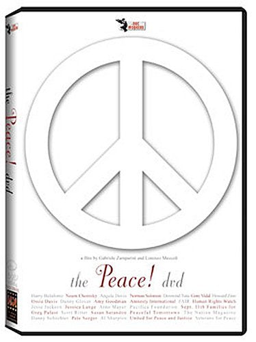 The Peace! DVD [Import]