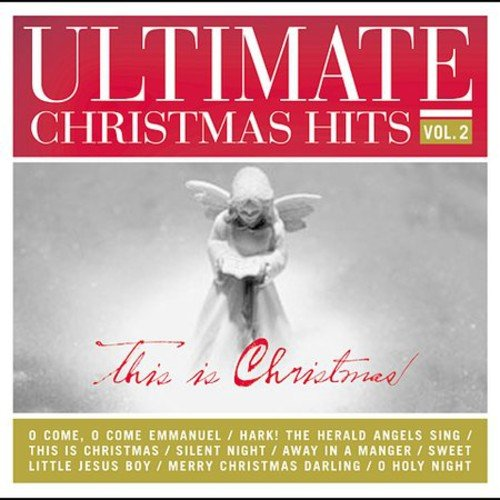 The Ultimate Hits-This Is Chri [Audio CD] Various Artist-Cur