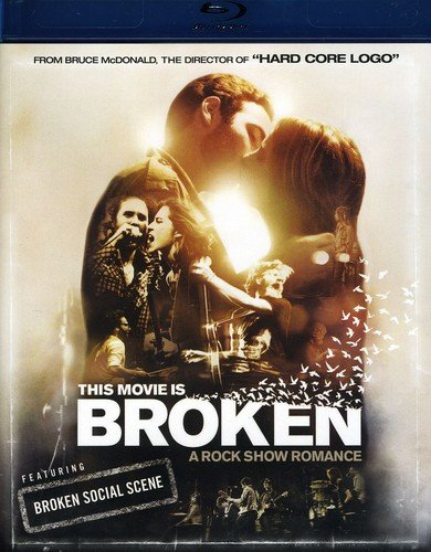 This Movie Is Broken [Blu-ray]