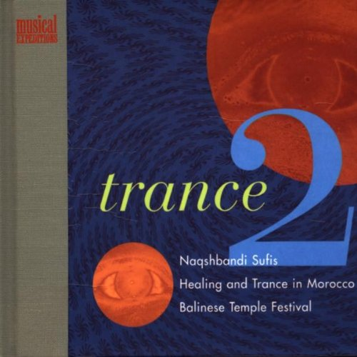 Trance 2 (Cd+bk) [Audio CD] Various