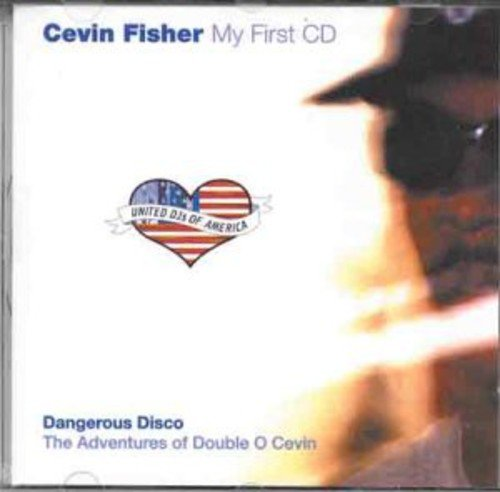 United Djs Of America [Audio CD] FISHER,CEVIN