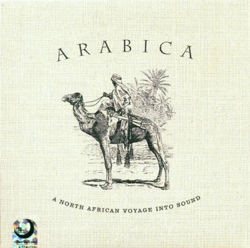 V1 Arabica: A North African Vo [Audio CD] Various