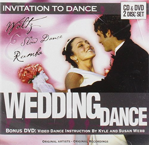 Wedding Dance (Dvd) [Audio CD] Various