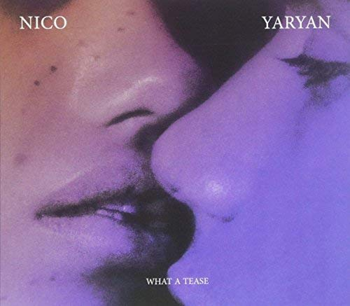 What A Tease [Audio CD] Nico Yaryan
