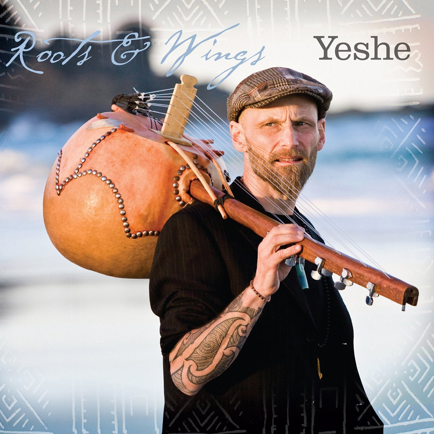 Yeshe: Roots & Wing [Audio CD] Yeshe