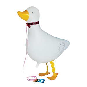 Ente, Walking Balloon