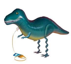 Dinosauro, Walking Balloon