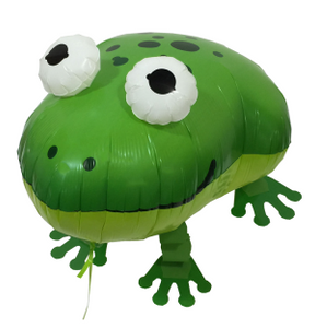 Frosch, Walking Balloon