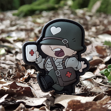 Load image into Gallery viewer, Tiny Hats: WWII Medic Class