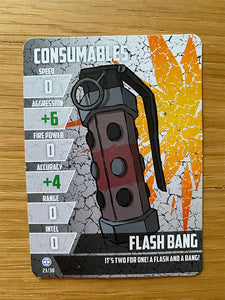 Flashbang - Consumable