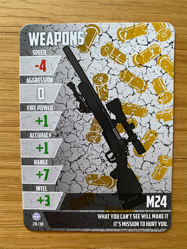 M24 - Weapon