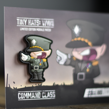 Load image into Gallery viewer, Tiny Hats: WWII Command Class