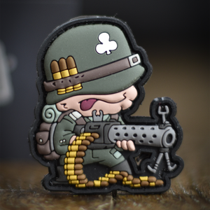 Tiny Hats: WWII Support Class
