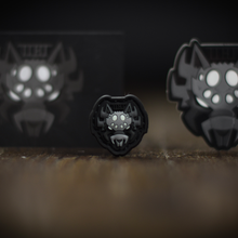 Load image into Gallery viewer, Tactical Teddies® Wolfspider Faction Crest