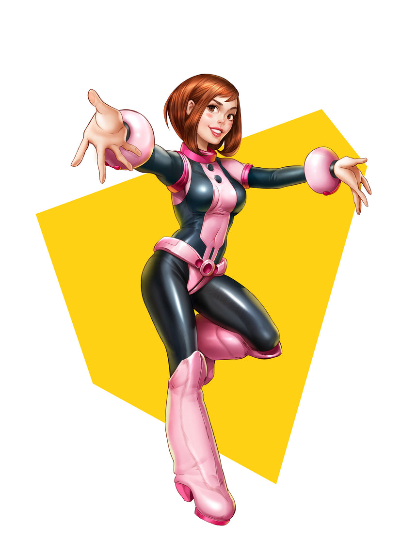 Uravity Full Body by Dominic Glover