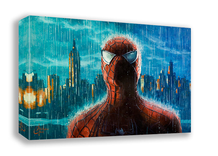 Great Responsibility by Christopher Clark