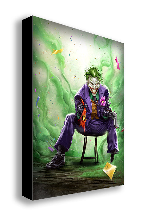 The Joker by Dominic Glover