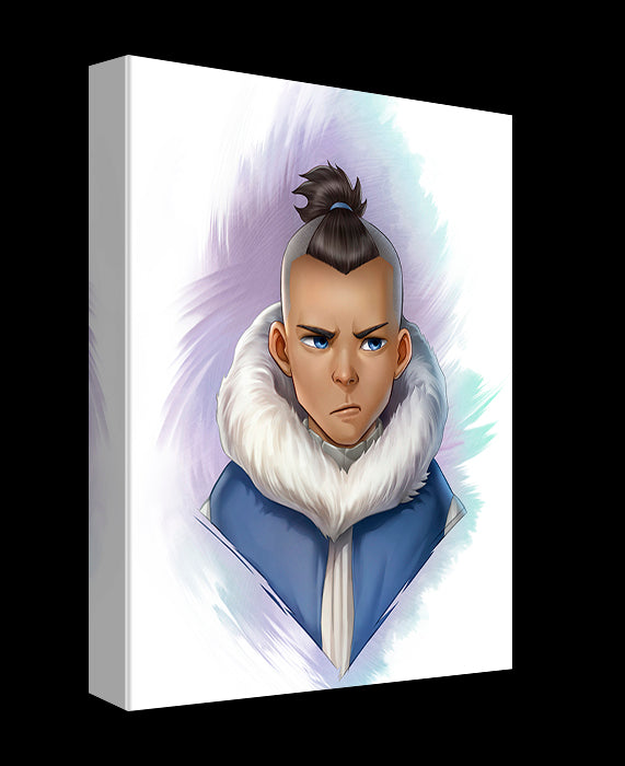 Legacy Sokka by Dominic Glover
