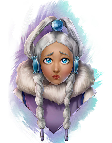 Legacy Princess Yue by Dominic Glover