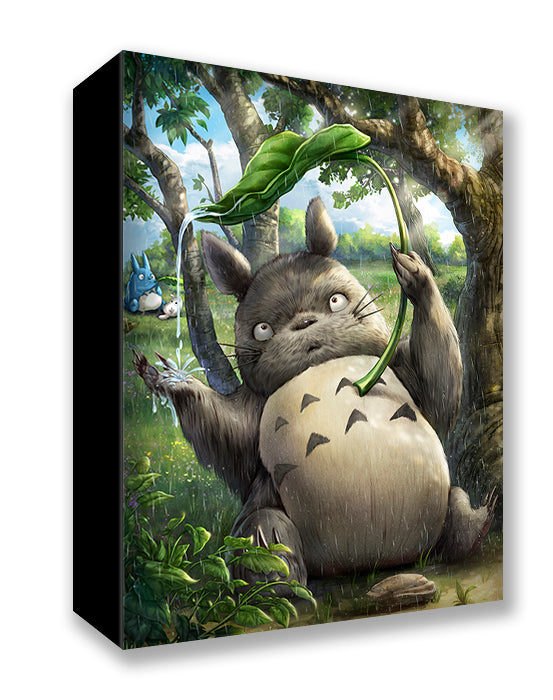 My Neighbor Totoro by Dominic Glover