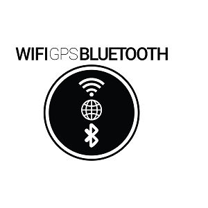 wifi bluetooth gps