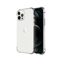 Evutec iPhone 12 Pro Max case AER ECO - Clear no metal