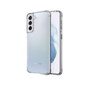 Evutec Samsung S21+ clear case AER ECO - Clear no metal