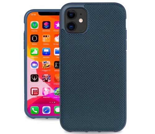 Evutec Ballistic Nylon Phone Case with Vent Mount for iPhone 11
