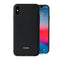 Evutec iPhone X/Xs Ballistic Nylon Honeycomb Interior Drop Protection Case with Magnetic Vent Mount