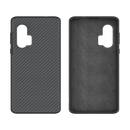 Evutec AER Karbon Case for Motorola edge+