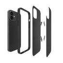 Evutec Ballistic Nylon Phone Case with Vent Mount for iPhone 12 / iPhone 12 Pro