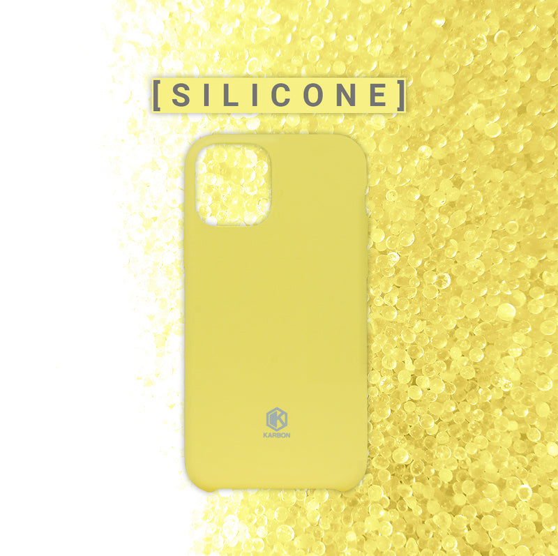 Karbon Silicone Ultra Thin Case for iPhone 11 Pro