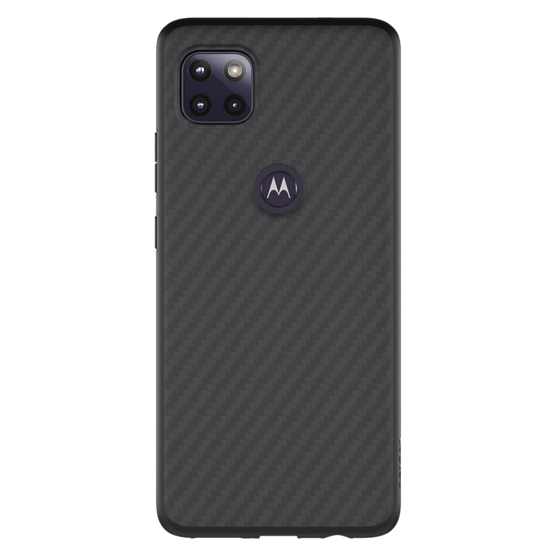 Evutec AER Karbon for Motorola One Ace