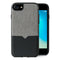 Evutec Leather Phone Case with Vent Mount for iphone for iPhone