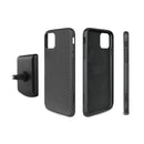 Evutec Slim Light Smooth Case with Vent Mount for iPhone 11 Pro
