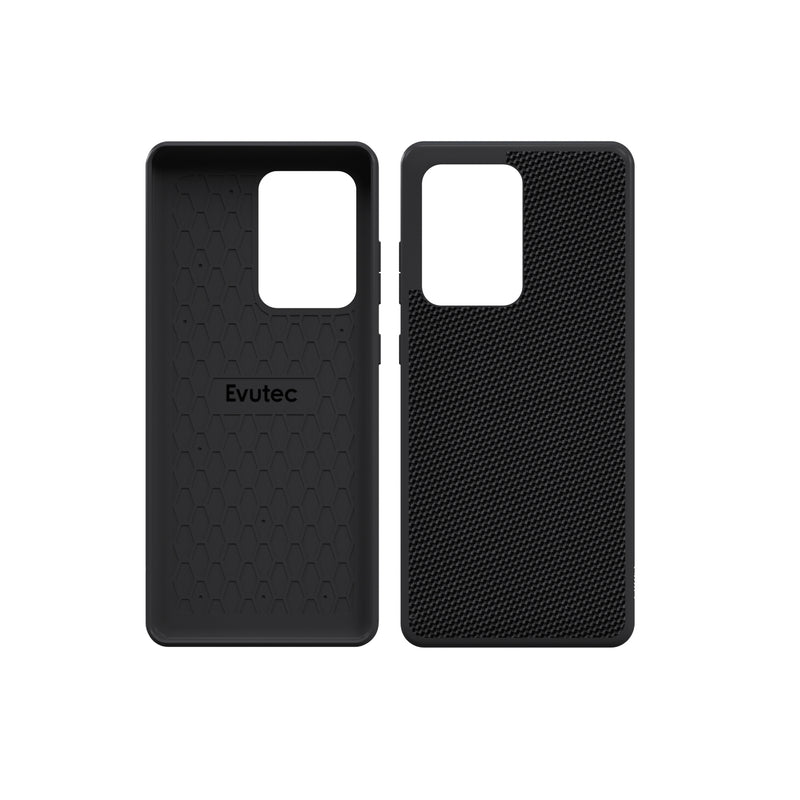 Samsung S20 Ultra Ballistic Nylon Case with AFIX+ Vent Mount