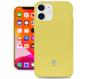 Karbon Silicone Ultra Thin Case for iPhone 11