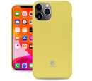 Evutec Karbon Silicone Case iPhone 11 Pro Max, Ultra Thin & Protective Shockproof Drop Protection Soft Cover 6.5 Inch Six Colors